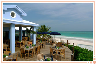 Pink Sands Resort Bahamas Hotels Resorts Restaurants